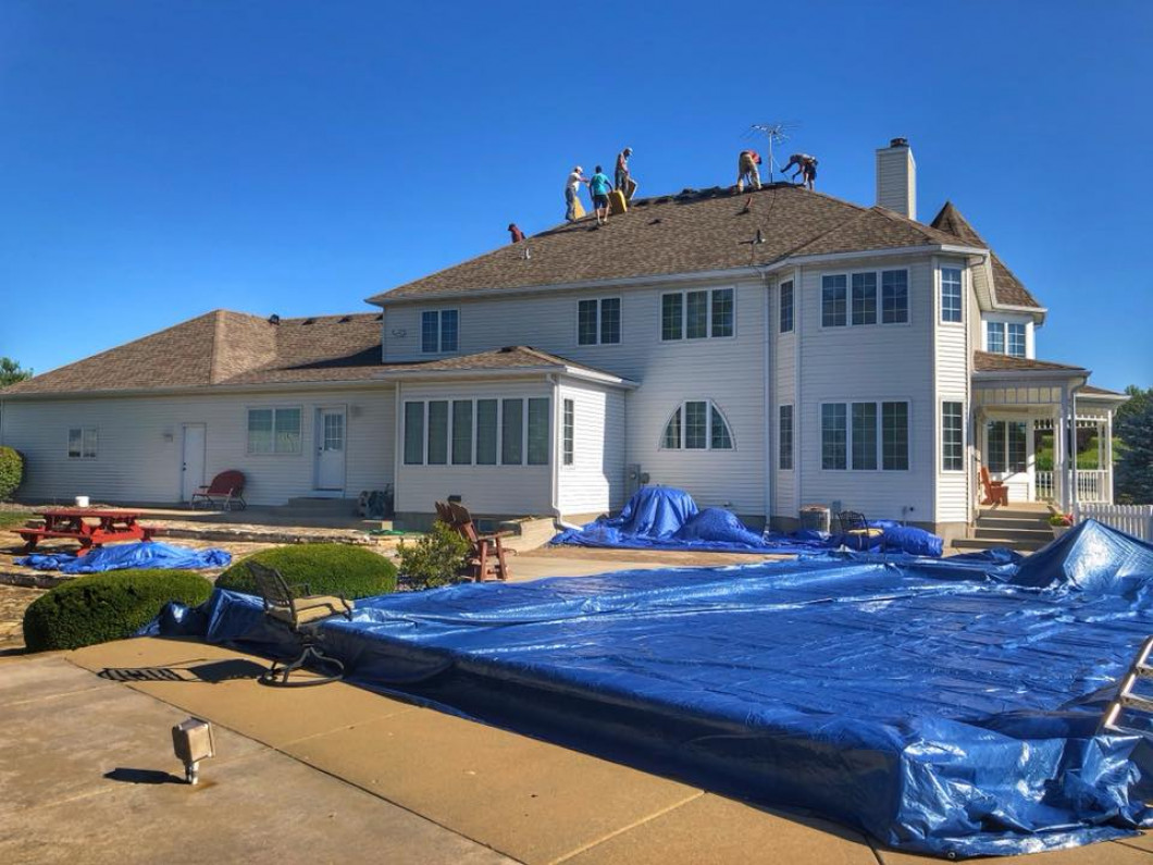 roof installation oregon wi, roof repair oregon wi